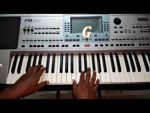 சிங்காசனத்தில் வீற்றிருக்கும் (Singasanathil Veetrirukkum) Tamil Christian Song Keyboard Chords
