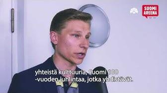 Antti Häkkänen suomalaisten yhtenäisyydestä