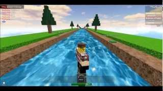 ExtremeSkater in roblox part.1