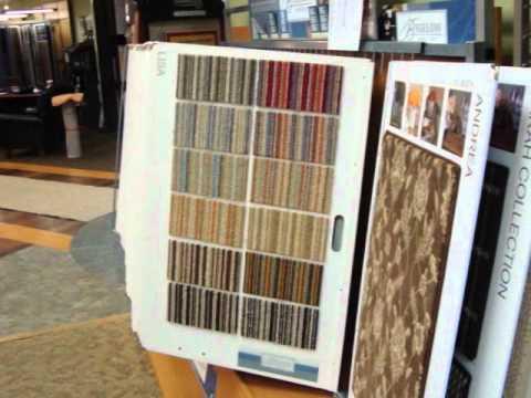 Carpet Stores **Modern Carpet One Annapolis** - YouTube