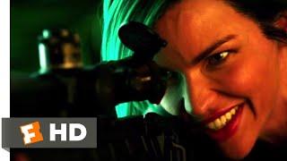 Xxx: Return Of Xander Cage  2017  - Motorbike Bar Fight  5/10  | Movieclips