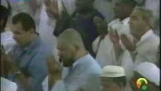 Very Emotional Dua - Sheikh Shuraim