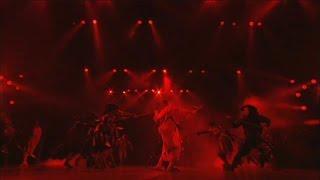 GEKIxCINE「髑髏城の七人~アカドクロ」予告 2004年9月18日(土)公開 作 ...