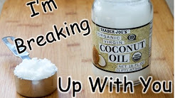 hqdefault - Can Coconut Oil Cause Acne