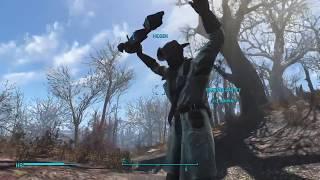 Preston.exe has stopped working I Fallout 4