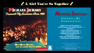 Michael Jacks♥n *☆* Girl You