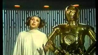 Nostalgia Critic - Starwars Christmas Special