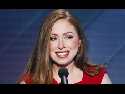 Clinton Machine Floats Chelsea For Congress