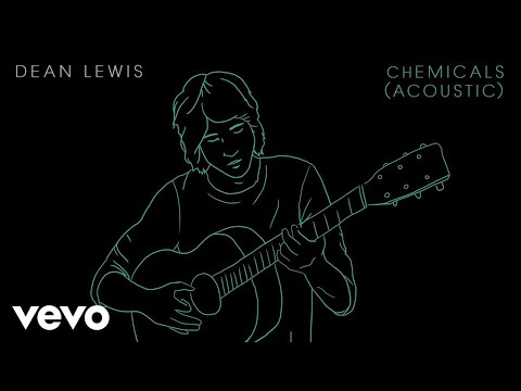 Dean Lewis - Chemicals (Acoustic)