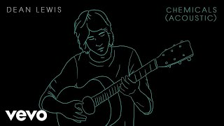 Gambar cover Dean Lewis - Chemicals (Acoustic)