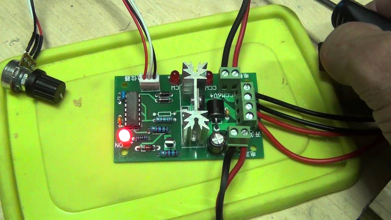 maxresdefault reversible dc motor speed control pwm controller youtube