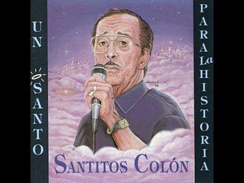 TITO PUENTE & SANTOS COLON CUANDO TE VEA