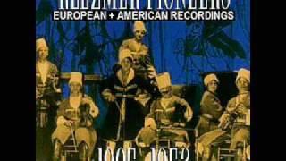 Klezmer Pioneers [1905~1952] - Ai Raci Ku Ne Draci (Liebes Tanz