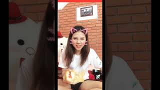 Bigo live bikini : Gái xinh cực đẹp live bigo live 120