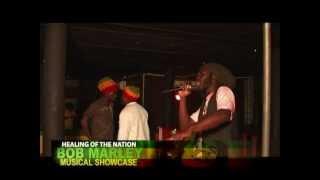 Selassie I Brothers Live in New Amsterdam Guyana
