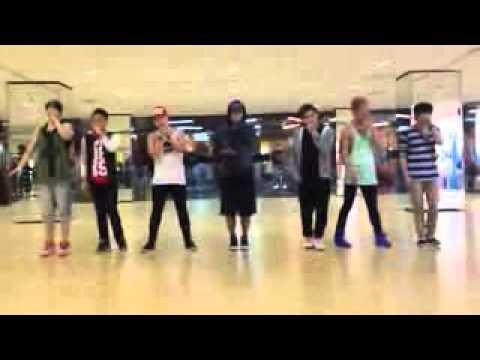 XO IX WOW DANCE VERSION)