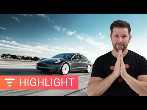 Official Word on Tesla Tax Credit [highlight]