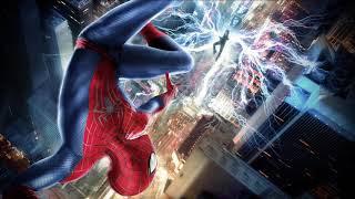 The Amazing Spider-Man 2 Final Trailer Music Edited