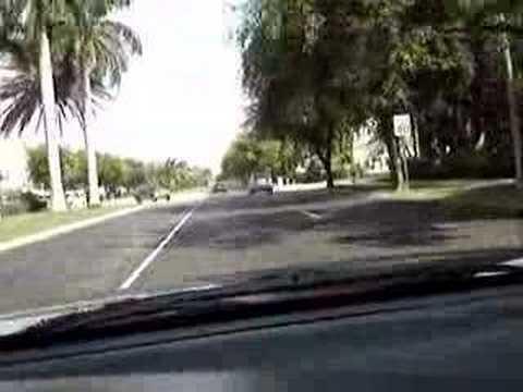 Miami Streets - Kendall (Miami FL)
