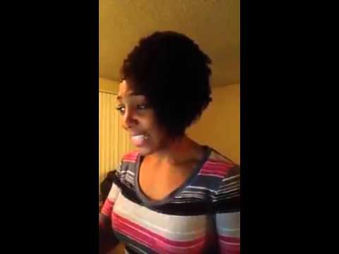 X Africa Gospel using Hello Instrumental