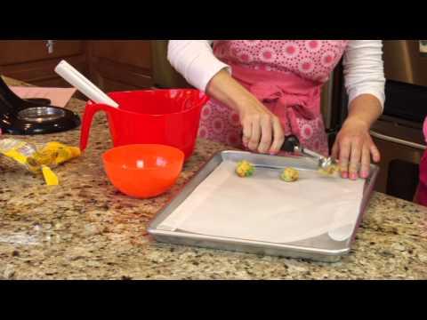 Cake Mix Cookie Recipe With Cream Cheese : Sugar & Spice