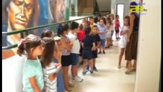 Los alumnos de Infantil, Primaria y Educación Especial de la provincia comienzan hoy el cole