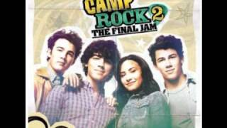 Wouldn't Change a Thing- Camp Rock 2