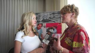 California Wildlife Federation at Secret Room Events MTV Movie Awards Style Lounge Thumbnail