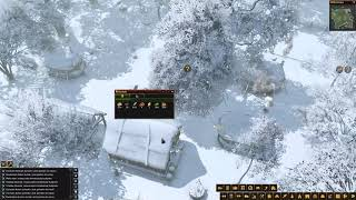 Life is Feudal Forest Village gameplay cz.4 (PC)[HD](PL)