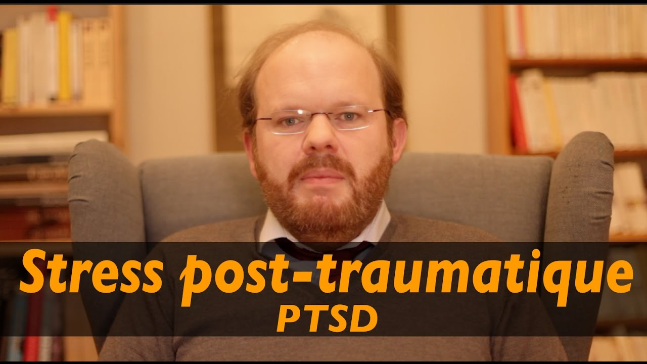 le stress post traumatique comprendre et soigner efficacement le spt ptsd youtube. Black Bedroom Furniture Sets. Home Design Ideas