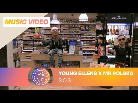 YOUNG ELLENS – S.O.S. FT. MR POLSKA