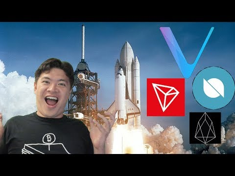 Daily: WTF is Mainnet (Vechain, EOS, Tron) ?! / Telegram blocked from updating its iOS app