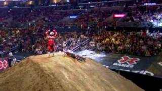 Terrible Dirt Bike, Bmx and Skateboard crashes - A story of the risks of famous Action sports