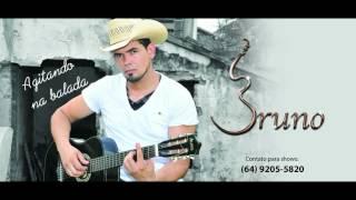 Gambar cover Bruno - Agitando na Balada