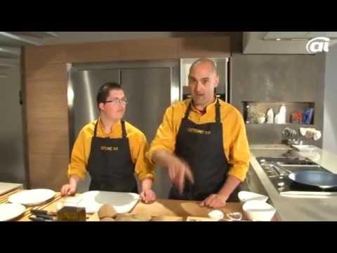 Ondaluz TV estrena este martes Cátame 2.0 , mucho más que un programa de cocina