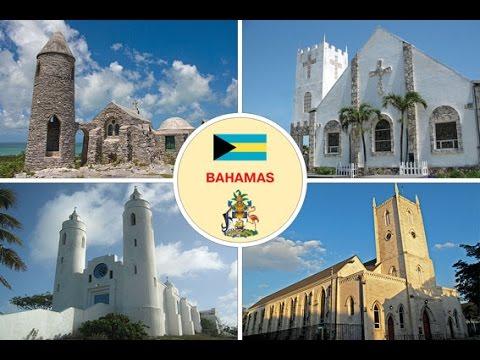 Багамские Острова - Каймановы Острова - Тёрк и Кайкос