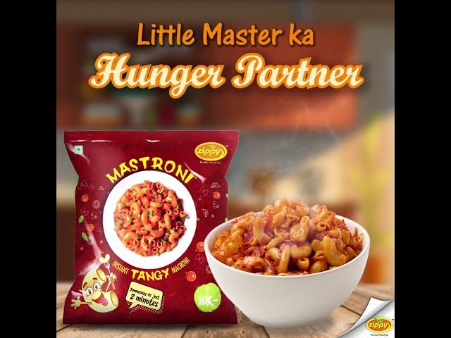 Mastroni - Little master ka Health Partner