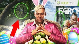 10 Awesome Far Cry Easter Eggs and Secrets