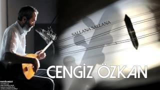 Cengiz Özkan - Sallana Sallana [ Hayâlmest © 2015 Kalan Müzik ] Video