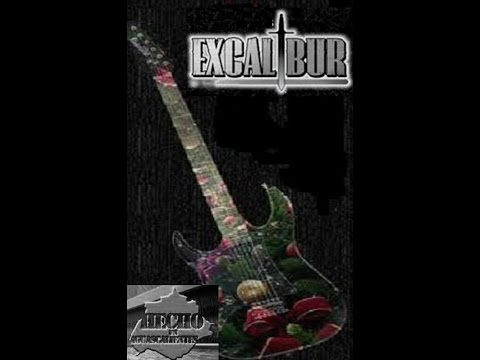 Excalibur de Aguscalientes, una banda con casi 40 años de historia