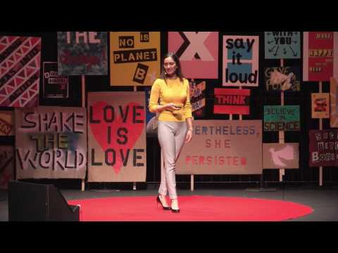 The corner shop and the truth about immigration | Babita Sharma | TEDxEastEnd