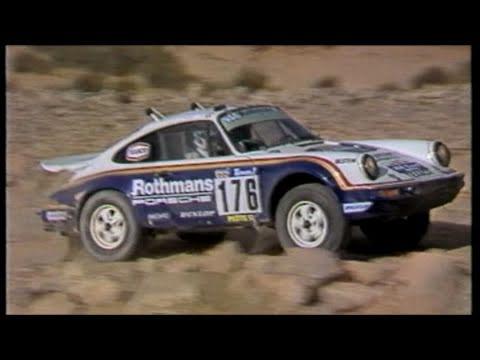 60 Jahre Porsche - Porsche im Motorsport