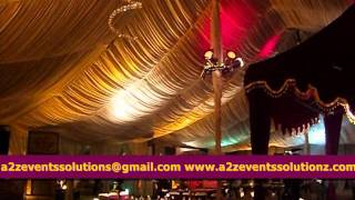 Top Class Weddings Setups, Traditional & Best Pakistani Mehndi, Barat, Walima Setups Designers