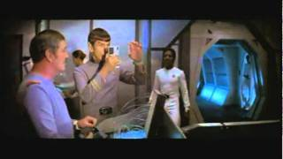 Star Trek: The Motion Picture - The Director's Edition Trailer (w/ Correct Aspect Ratio)