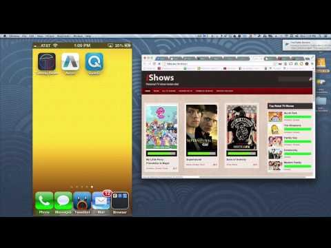 Kill Cable TV Services: Twonky Beam, Roku Playto, Aereo, Secret Links