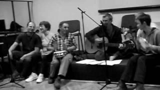Song for Guruji - Sri Shibendu Lahiri with disciples in Bulgaria