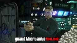 GTA 5 Online - Freunden Geld schenken in GTA Online - HD