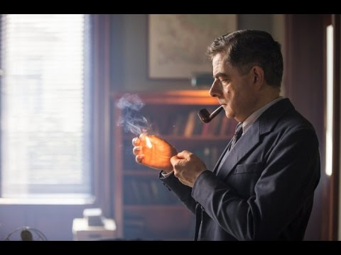Rowan Atkinson Takes On Role Of Maigret in ITV's New Detective Drama