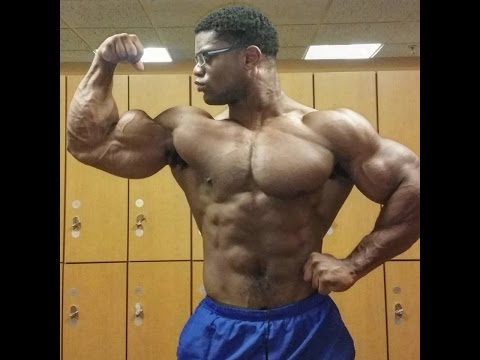 The Super Natural Interview : Donte Franklin !!!