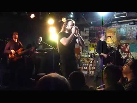 Threshold - Randal Club 2014